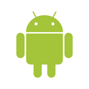 """""""The Android robot is reproduced or modified from work created and shared by Google and used according to terms described in the Creative Commons 3.0 Attribution License."""""""