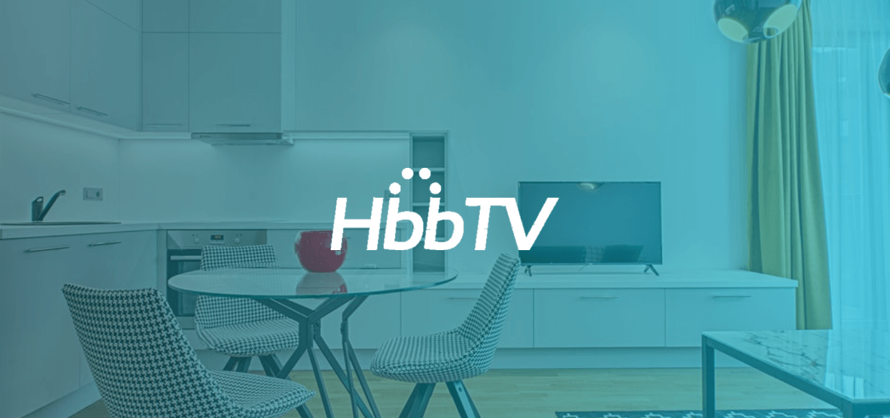 HbbTV is a s a European digital TV standard, but has become a global initiative in the last 5 years
