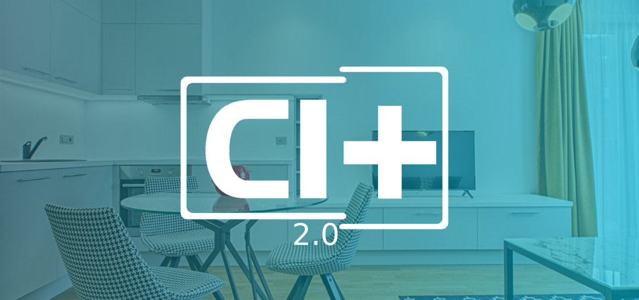 CI Plus 2.0